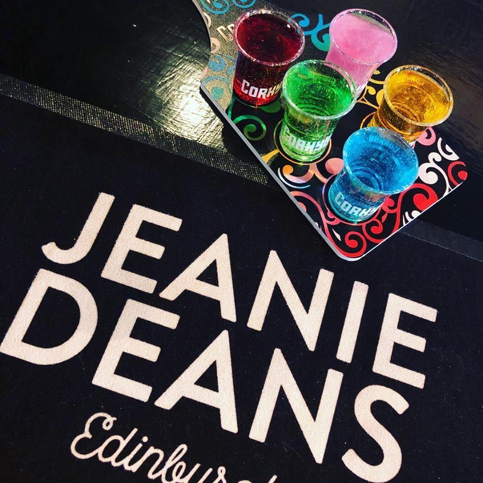 Jeanie Deans