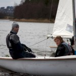 Scottish Team Racing Championships